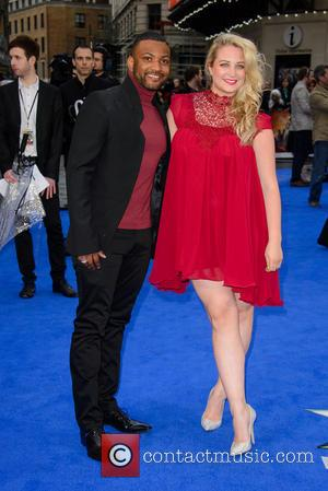 Jb Gill and Chloe Tangney