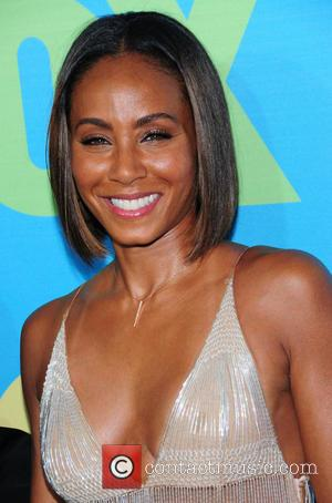 Jada Pinkett Smith - 2014 NBC Upfront Presentation at The Jacob K. Javits Convention Center - Arrivals - New York,...