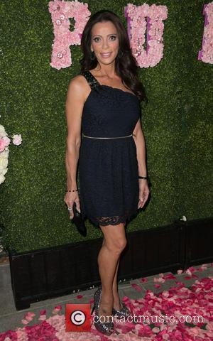 Carlton Gebbia - Lisa Vanderpump and Ken Todd attend launch of their newest culinary endeavor, PUMP Lounge, featuring a curated...