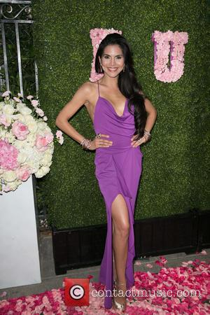 Joyce Giraud - Lisa Vanderpump and Ken Todd attend launch of their newest culinary endeavor, PUMP Lounge, featuring a curated...