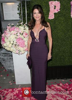 Lisa Vanderpump - Lisa Vanderpump and Ken Todd attend launch of their newest culinary endeavor, PUMP Lounge, featuring a curated...