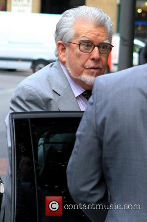 "Rolf Harris Trial: Accuser Denies ""Sexual Chemistry"" And Fabrication Of Claims"