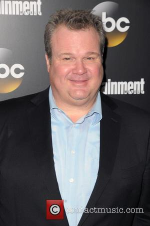 Eric Stonestreet - Entertainment Weekly and ABC Network 2014 Upfront Presentation - Arrivals - Manhattan, New York, United States -...