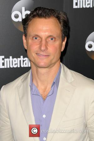 Tony Goldwyn Takes Part In Reading Of Midnight In The Garden Of Good And Evil