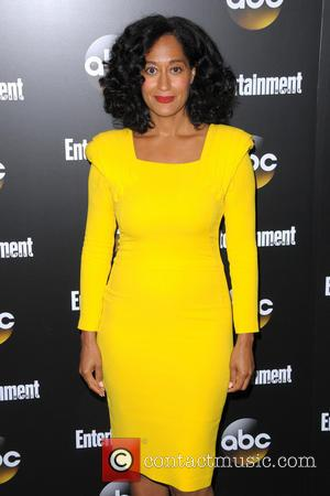 Entertainment Weekly and Tracee Ellis Ross