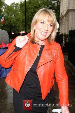 Ferne Britton - Ferne Britton at the Lady lunch - London, United Kingdom - Tuesday 13th May 2014