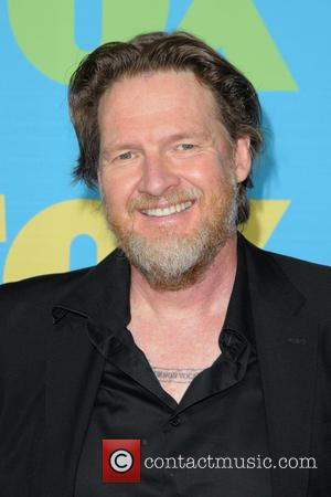 Donal Logue - FOX NETWORKS 2014 UPFRONT PRESENTATION - Arrivals - Manhattan, New York, United States - Tuesday 13th May...
