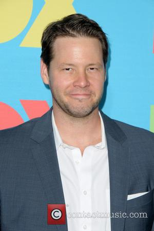 Ike Barinholtz - FOX NETWORKS 2014 UPFRONT PRESENTATION - Arrivals - Manhattan, New York, United States - Tuesday 13th May...