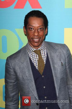 Orlando Jones - FOX Upfronts at The Beacon Theater - Arrivals - New York City, New York, United States -...
