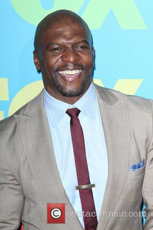 Terry Crews Is Partially Deaf