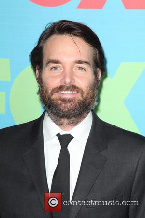 Will Forte - FOX Upfronts at The Beacon Theater - Arrivals - New York City, New York, United States -...