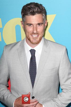 Dave Annable - FOX Upfronts at The Beacon Theater - Arrivals - New York City, New York, United States -...
