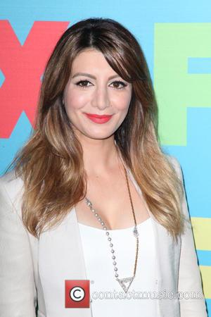Nasim Pedrad - FOX Upfronts at The Beacon Theater - Arrivals - New York City, New York, United States -...