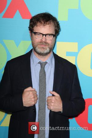 Is Rainn Wilson TV's New Hero Detective?