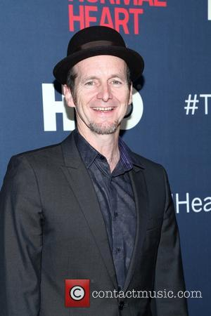 Denis O'Hare - 'The Normal Heart' at Ziegfeld Theater on May 12, 2014 in New York City. - New York,...