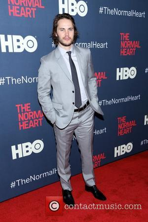 Taylor Kitsch - 'The Normal Heart' at Ziegfeld Theater on May 12, 2014 in New York City. - New York,...