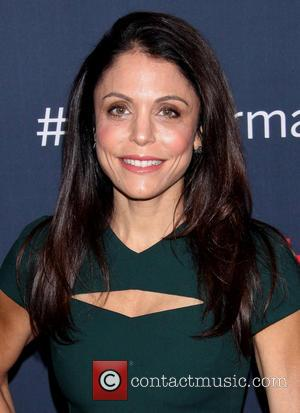 Bethenny Frankel Responds To Backlash For Wearing 4 Year-Old Daughter Bryn's Clothes In Photo