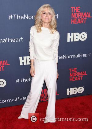 Judith Light - The HBO Films New York premiere of The Normal Heart at the Ziegfeld Theatre - Arrivals. -...