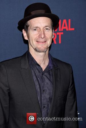 Denis O'Hare - The HBO Films New York premiere of The Normal Heart at the Ziegfeld Theatre - Arrivals. -...