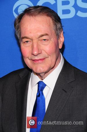 Charlie Rose - CBS presented its 2014-15 prime time schedule at Carnegie Hall, where many of the Network's new and...