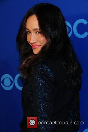 Maggie Q - CBS presented its 2014-15 prime time schedule at Carnegie Hall, where many of the Network's new and...