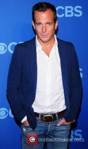 Will Arnett - CBS presented its 2014-15 prime time schedule at Carnegie Hall, where many of the Network's new and...