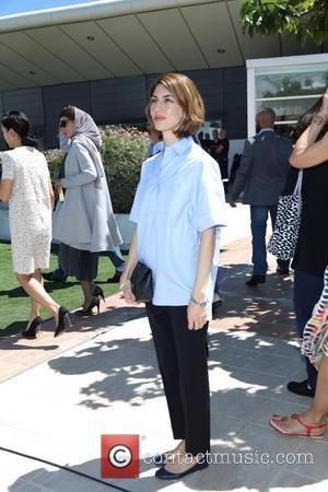 Sofia Coppola - 67th Cannes Film Festival - Jury Photocall - Cannes, France - Wednesday 14th May 2014