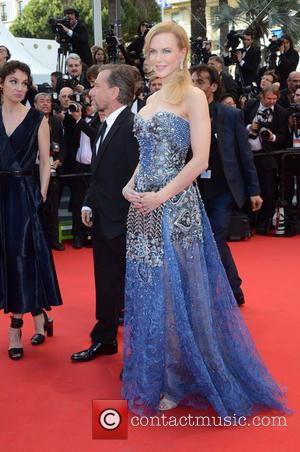 Nicole Kidman Defends Grace Of Monaco At Cannes Press Conference