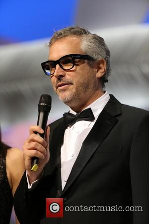 Alfonso Cuaron - The 67th Annual Cannes Film Festival - Opening Ceremony & 'Grace Of Monaco' Premiere - Cannes, France...