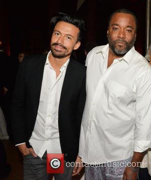 Lee Daniels and Jahil Fisher
