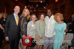Steven Haas, Karen Copeland, Gail Hagarity, Connie Williams, Lee Daniels and Sharon Pinkenson