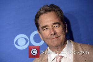 Beau Bridges - 2014 CBS Upfront Presentation, New York - New York, New York, United States - Wednesday 14th May...