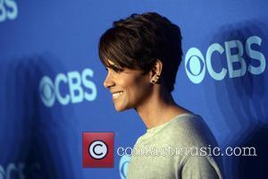 Halle Berry - 2014 CBS Upfront Presentation, New York - New York, New York, United States - Wednesday 14th May...