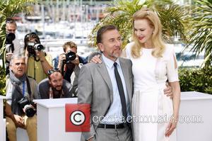 Tim Roth and Nicole Kidman