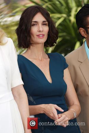 Paz Vega - 67th Cannes Film Festival - Grace de Monaco - Photocall - Cannes, France, United Kingdom - Wednesday...