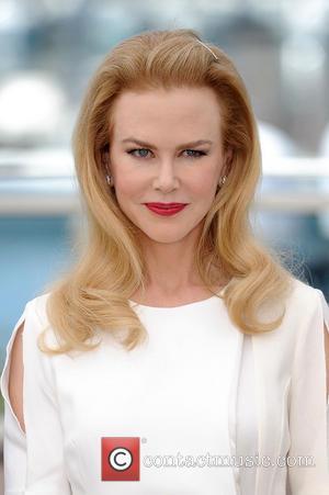 Nicole Kidman - 67th Cannes Film Festival 2014, Photocall film