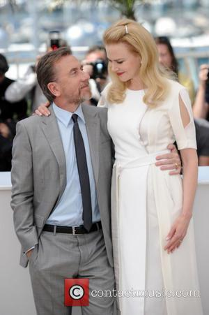Nicole Kidman and Tim Roth - 67th Cannes Film Festival 2014, Photocall film