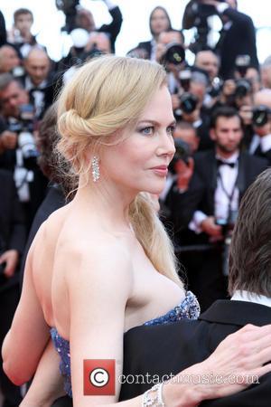 Nicole Kidman - 67th Cannes Film Festival - Grace of Monaco - Premiere - Cannes, Cote d'Azur, France - Wednesday...