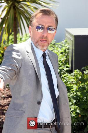 Tim Roth. - 67th Cannes Film Festival - Grace of Monaco - Photocall - Cannes, Cote d'Azur, France - Wednesday...