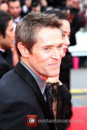 Willem Dafoe - 67th Cannes Film Festival - Grace of Monaco - Premiere - Cannes, Cote d'Azur, France - Wednesday...