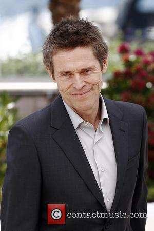 Willem Dafoe - 67th Cannes Film Festival - Jury Photocall - Cannes - Wednesday 14th May 2014