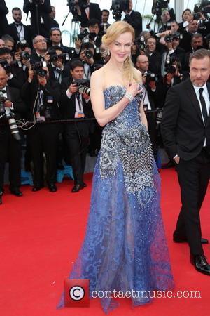 Nicole Kidman and Tim Roth