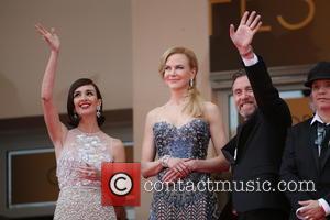 Nicole Kidman, Paz Vega and Tim Roth Director Olivier Dahan