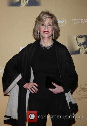 Jane Fonda - 67th Cannes Film Festival - Opening Ceremony - Cannes, France - Wednesday 14th May 2014