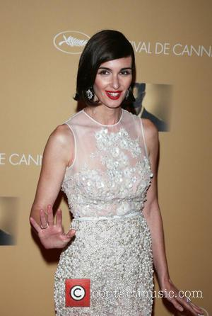 Paz Vega - 67th Cannes Film Festival - Opening Ceremony - Cannes, France - Wednesday 14th May 2014