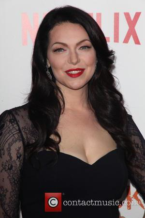 Laura Prepon - The Season Two Premiere of 'Orange is the New Black' at The Ziegfeld Theater - NYC, New...
