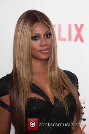 Laverne Cox Becomes First Transgender On Time Magazine Cover