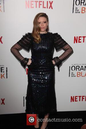 Natasha Lyonne - The Season Two Premiere of 'Orange is the New Black' at The Ziegfeld Theater - NYC, New...