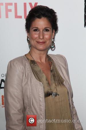 Stephanie J. Block - The Season Two Premiere of 'Orange is the New Black' at The Ziegfeld Theater - NYC,...