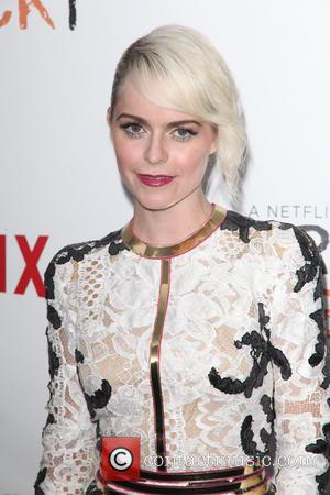 Taryn Manning - The Season Two Premiere of 'Orange is the New Black' at The Ziegfeld Theater - NYC, New...